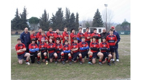 Under 16 ASD Rugby Club Sambenedettese