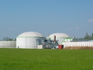 questione biogas