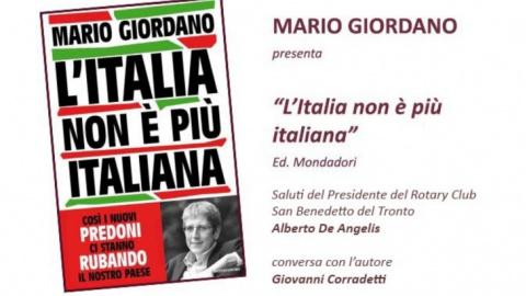incontri nigeriani in Italia